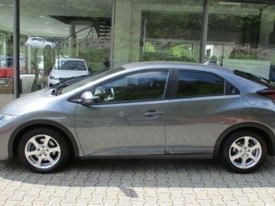 gebraucht Honda Civic 1.4 i-VTEC Elegance Navi Rückfahrkam. Mult