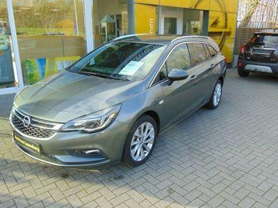 gebraucht Opel Astra ST 1.4 Turbo Inno. NAVI,RFK Automatic