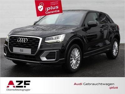 gebraucht Audi Q2 TDI S-tronic