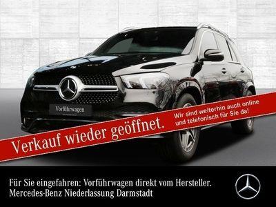 gebraucht Mercedes GLE450 AMG 4M AMG WideScreen 360° Pano Multibeam HUD