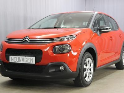 gebraucht Citroën C3 FEEL Sie sparen 6020 Euro 1,2 PureTech 110...