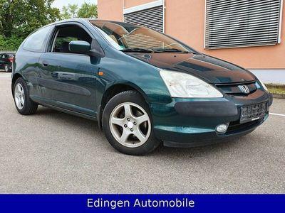 gebraucht Honda Civic 1.4i LS / Klima / TUV 11-2020