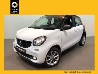 gebraucht Smart ForFour passion **twinamic/Cool&Media/Faltdach