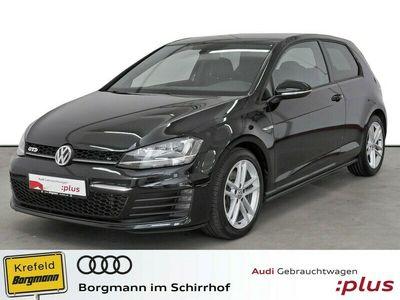 gebraucht VW Golf VII GTD 2.0 TDI DSG Bi-Xenon Dynaudio AHK