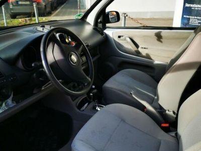 gebraucht Seat Arosa 1.4 Stella