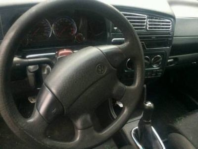 gebraucht VW Golf Cabriolet 3 1,8