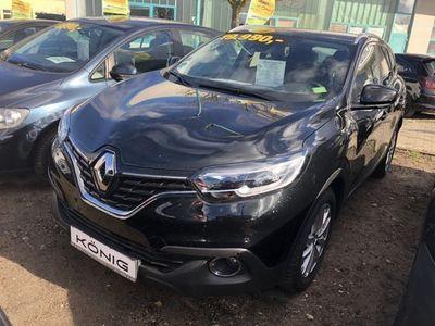 gebraucht Renault Kadjar 1.2 TCe EDC Business Edition EURO 6