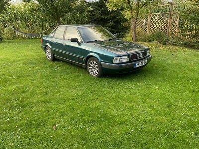 gebraucht Audi 80 B4 Limo 2.0e