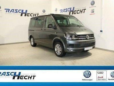 gebraucht VW California T6Beach 2.0 TDI BMT Navi, SHZ