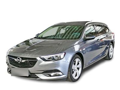 gebraucht Opel Insignia B SpTourer Dynamic NAVI BLUETOOTH PDCv+h