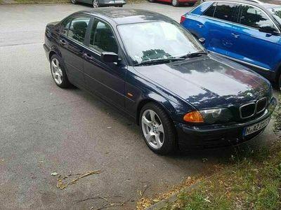 gebraucht BMW 2000 E46 LimousineBaujahr