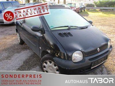 gebraucht Renault Twingo 1.2 Edition Toujours Faltschiebedach