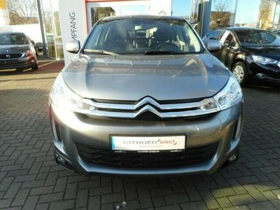 gebraucht Citroën C4 Aircross HDi 115 Selection S&S 2WD [PDC]