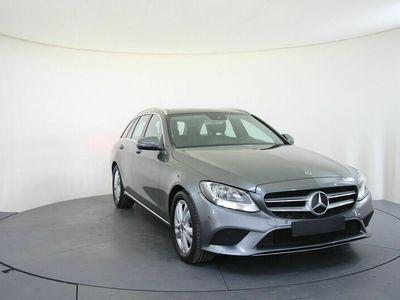 gebraucht Mercedes C200 2.0 110kW 5 Sitze 4 Türen Avantgarde