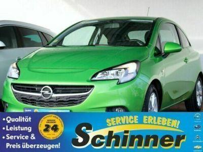 gebraucht Opel Corsa 1.2 drive