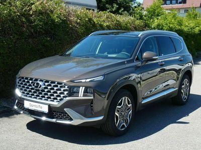 gebraucht Hyundai Santa Fe FL MJ21 1.6 T-GDi PHEV 4WD 6AT Prime