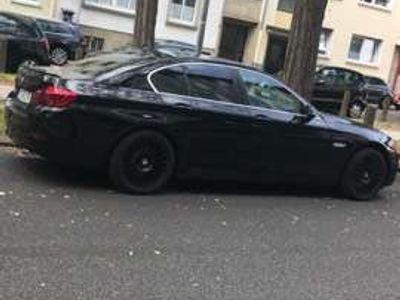 gebraucht BMW 518 5er Aut.