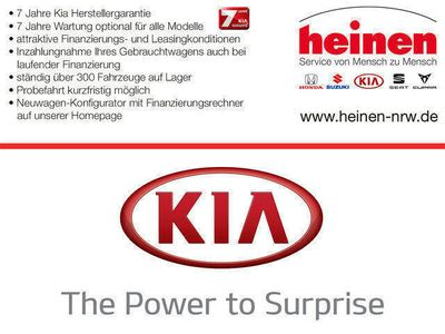 used Kia Optima SW GT 2.0 T-GDI EU6d-T Leder Tech Panorama