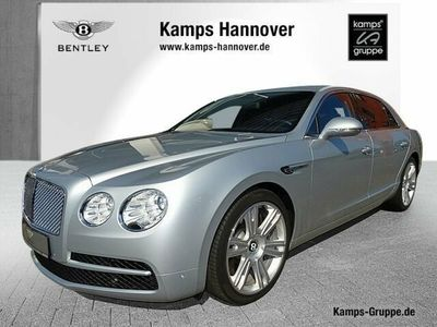 gebraucht Bentley Flying Spur V8 + Mulliner + Comfort + Convenience +