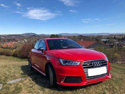 gebraucht Audi S1 Grundausstattung