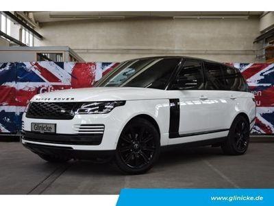 gebraucht Land Rover Range Rover Vogue 3.0 SDV6 EU6d-T AHK Pano 21''