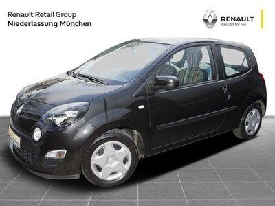 gebraucht Renault Twingo II 1.2 16V EXPRESSION Klima, Radio CD, Servo Klei