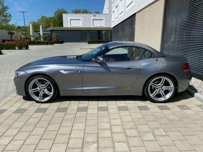 gebraucht BMW Z4 sDrive23i Aut.