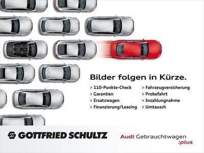 gebraucht Audi A6 2.0 TDI DPF quattro S-Tronic S line - Leder,Klima,Schiebedach,Sitzheizung,Alu,Servo,