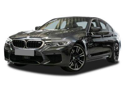 gebraucht BMW M5 xDrive Navi Prof. M Drivers Package TV