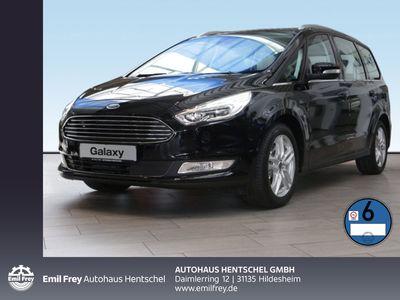 gebraucht Ford Galaxy 2.0 EcoBlue Aut. Titanium 140 kW, 5-türig (Diesel)