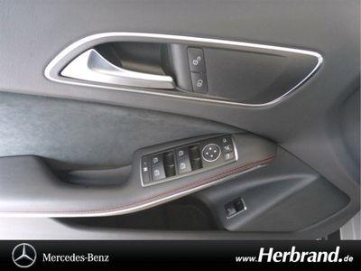 gebraucht Mercedes GLA200 AMG Line PTS+Xenon+Spiegel-Paket+SHZ