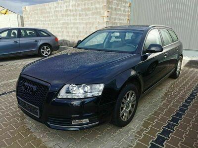 gebraucht Audi A6 Avant 2.7 TDI DPF multitronic