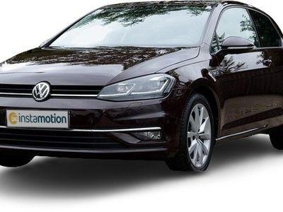 gebraucht VW Golf Golf1.4 TSI Highline Navi LED Sitzhzg PDC