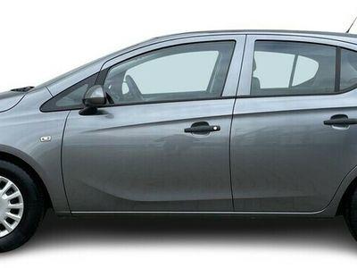 gebraucht Opel Corsa Corsa1.2 Selection*Klima*Servo*ZV*Radio*