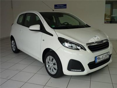 gebraucht Peugeot 108 ACTIVE 68 3T 10