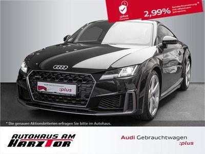 käytetty Audi TT Coupé 45 TFSI quattro. LED. S-line