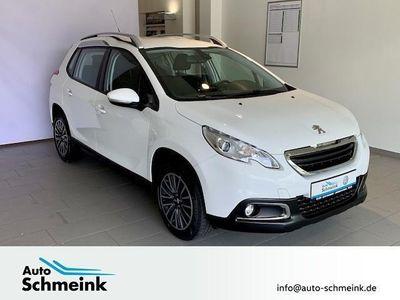used Peugeot 2008 1.2 12V PureTech