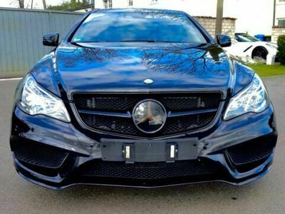 gebraucht Mercedes E50 AMG