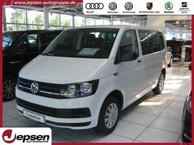 gebraucht VW Multivan T6Trendline 2.0 TDI AHK Navi SHZ