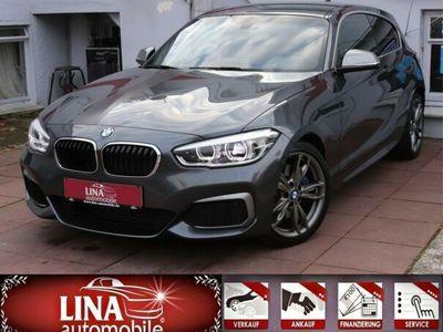 gebraucht BMW M135 *HarmanKardon*326Ps*LED*Parkhilfe*WIE NEU!