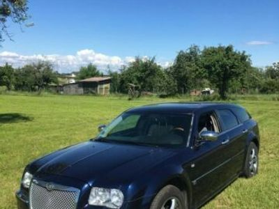 gebraucht Chrysler 300C Touring 3.5 Automatik