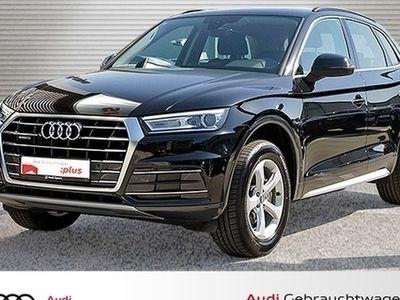 gebraucht Audi Q5 40 TDI quattro S tronic design