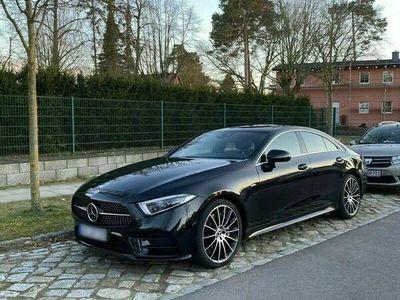 gebraucht Mercedes CLS450 4matic Edition 1 / Tausch / Inzahl...