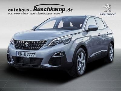 käytetty Peugeot 3008 FLAT PureTech 130 EU6d-T ab 279 € p. M. inkl. Wartung & Verschleiss