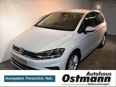 gebraucht VW Golf Sportsvan Comfortline VII 1.0 TSI LED*KLIMA*EURO6