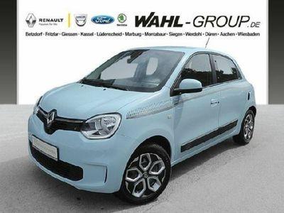 gebraucht Renault Twingo Limited Sce 75