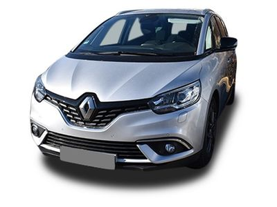 gebraucht Renault Grand Scénic IV 1.3 TCe 140 Energy Grand Limited