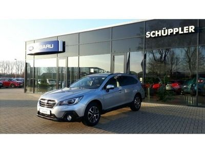 gebraucht Subaru Outback 2.5i Active Lineartronic