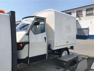 gebraucht Piaggio APE TM Bierwagen