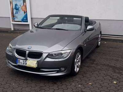 gebraucht BMW 318 Cabriolet 3er